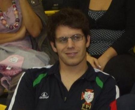 Filipe Faria é o novo seleccionador de Aveiro
